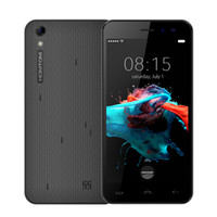 HOMTOM HT16 Quad Core Smartphone Android 6. 0 5. 0 Inch Cell P...