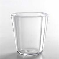 The Peak Quartz Inserire Bowl 100% reale quarzo Fumo Dabbing piatto Peak Vapar quarzo Inserisci per personalizzati Inserire Bowls