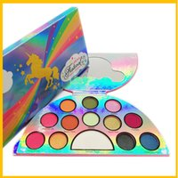 new faced Eyeshadow Sunset Lila palette 13 Color Eyeshadow P...