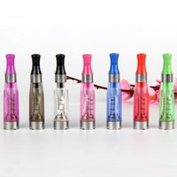 CE4 Atomizer 510 eGo Clearomizer 1. 6ml Electronic Cigarette ...