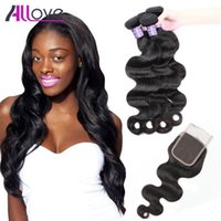 Cheap 8A Unprocessed Remy Human Hair Weave Brazilian Virgin ...