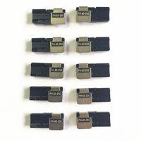 5 paare / los Fujikura fiber fusion splicer einkernfaser halter FH-60-250 für FSM-60R FSM-70R FSM-12S FSM-22S FSM-70S FSM-80S