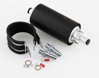 고압 연료 분사 펌프 GSL392 Walbro 연료 펌프 인라인 255LPH 키트 높은 상태