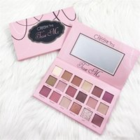 New Beauty Creations Eyeshadow 18 Colors Tease Me Eyeshadow ...