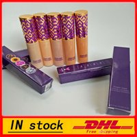 In Stock 12 Colors Shape tape Coutour Concealer Liquid Found...