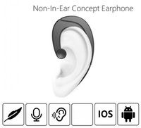 For iphoneX 8 plus Ear- Hook bluetooth Wireless earphones non...