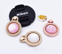 Titular do telefone anel de bling diamante único estilo mix telefone celular titular moda para iphone x 8 7 6 s samsung s8 celular stand ipad