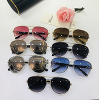 M087523 Cheap Best Selling Sunglasses Square Style Luxury Su...