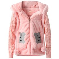 Hot New Girls Clothing Baby Coats for Girls Flower Jackets f...