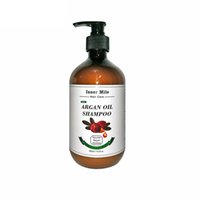 Morocco Argan Oil Shampoo Natural Jojoba Avocado Extracts No...