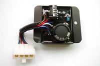 2KW AVR TR222 لهوندا EG2500 EG2200 EG2000 EG1800 EG1400 EM1600 EB1800 مولد التلقائي الجهد المنظم المعدل TR212