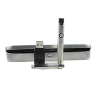 Ceramic coil glass cartridge Preheating battery kit e cigare...