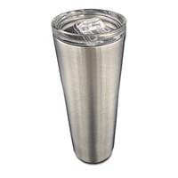 20 UNZE BPA FREI Edelstahl SkinnyTumbler Cups Doppelwandige vakuumisolierte Becher mit Deckel und Strohhalm