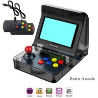Retro Arcade 4. 3- inch High- definition Color Screen Mini Hand...