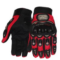 Hohe Qualität Touchscreen Motorrad Handschuhe Outdoor Vollfinger Winddicht Moto Handschuhe Fahrradhandschuhe für Männer