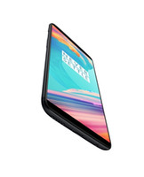 Originale telefono cellulare OnePlus 5T 4G LTE 8GB di RAM 128 GB ROM Snapdragon Telefono 835 Octa core Android 6.01 pollici Full Screen 20MP Face ID NFC mobile