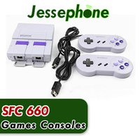 Super Mini Game Console for SFC NES Super Mini SFC Game Play...