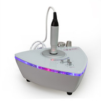 Home use portable rf skin tightening facial machine