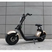320619 New round of Harley electric car   1000W60V adult ele...