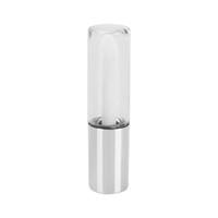 45pcs / Lot 1,2 ml bastante vacío Claro Lip Gloss Lip Balm tubo de botella botellas recipientes rellenables Herramienta de belleza Mini Gloss Tubo