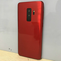 Red Color Goophone 9 Plus Fingerprint Android 7. 0 1GB 16GB 6...