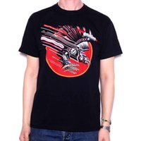 Men Fashion JUDAS PRIEST T SHIRT - SCREAMING FOR VENGEANCE 1...