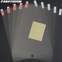 Fanatisme Pet Clear Screen Protector voor Apple iPad Pro 10.5 / 12.9 inch Tablet PC Transparent scherm Guard Pet Plastic Film
