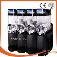 Livraison gratuite neige commerciale fonte machine 60L machine à glaçons glace