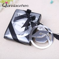 10pcs Caps Bookmark Wedding Favors And Gifts Graduation Favo...