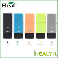 Eleaf 100% Original iCard Starter Kit with 2ml 650mah Capaci...
