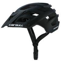 LUMIPARTY VTT Bicyclette de vélo Casque de vélo Eextreme Sport Équitation respirante 55-61cm 22 Vents Chapeau de cyclisme de casque de moule à moule adulte