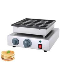 Qihang_top Коммерческое оборудование для хлебопекарен dorayaki делая машину мини голландский блинница промышленный вафельница для продажи