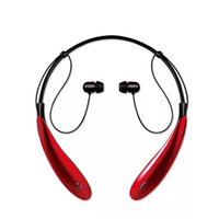 TBT HBS- 800 Wireless Bluetooth Headset Sports Bluetooth Earp...