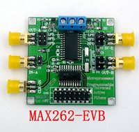 Freeshipping MAX262 Active Filter Module Programmable filter High and low pass band pass