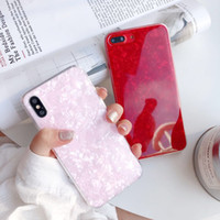 Для iPhone X Soft TPU Модный чехол Прекрасный телефон Shell Для iPhone 8 7 6 Plus