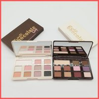 Factory Direct DHL Free High- quality Chocolate Chip Palette ...
