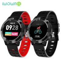 Multi Sport Smart Watch Blut Press Pulsmesser Smartwatch Nachricht Reminder Remote Kamera für IOS Android Phone