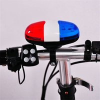Bike Taillight Warning Lamp For Night Outdoor Riding LED 4 T...