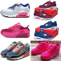 Cheap Sale Hot Sale 90 Running Shoes Women 90 High Quality N...