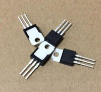 10 stücke L7805CV LM7805 7805 Spannungsregler + 5 V 1,5A transistor
