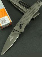 Toptan mini bıçak X26 yüksekliği kaliteli çelik kolu CNC kesme Güzel çizgiler Yüksek kaliteli katlanır bıçak Taktik bıçak Kamp aracı