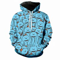 c61db45f85f Wholesale cute plus size pullover hoodies for sale - Newest Fashion Cute  Cartoon d Print Hoodies