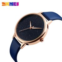 2018 Hot sales watch women clock dress watch skmei brand wom...