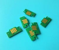 6 stks / set voor Canon PFI-106 PFI-8106 Permanente inktcartridges Chip voor Canon IPF6400SE IPF6410SE Printer Cartridges Chip BMKJ