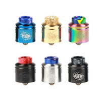 Podvape Mesh RDA From Wotofo of the Profile RDA 24MM 0. 18ohm...