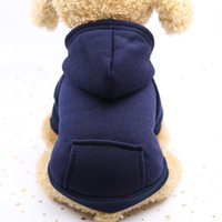 Samll Dog Clothes Hoodies Pet Clothes Winter Dogs Coat Jacke...
