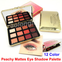 In stock Makeup Eye Just Peachy Mattes Eye Shadow Palette 12...