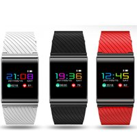 X9 Pro Colorful Screen Smart Wristband Passometer Blood Pres...