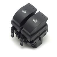 Nouvelle marque de contrôle automatique de fenêtre Commutateur Lifter 8200060045 R enaul t C lio II 2 8200060045 Fenêtre voiture Commutateur de haute qualité