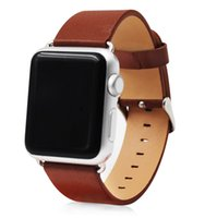 Für iwatch 4 44mm 40mm iwatch 3 2 Luxus Leder Uhrenarmband Strap bunte Muster Armbanduhr Armband für Apple Watch Series 3 2 1 42 38mm